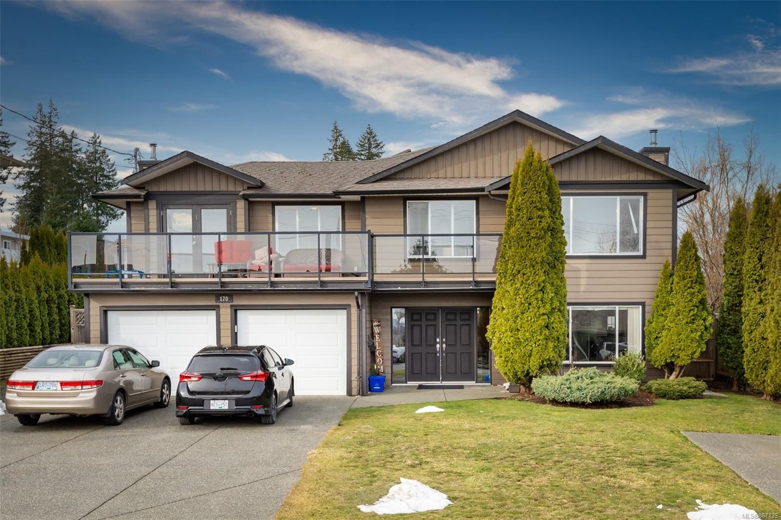 Main Photo:  in : CR Campbell River Central House for sale (Campbell River)  : MLS®# 867139