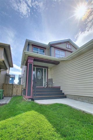 Photo 3: 2091 Sagewood Rise SW: Airdrie Detached for sale : MLS®# A1121992