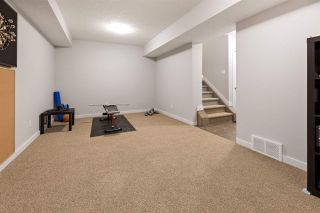Photo 20: 17 5873 MULLEN Place in Edmonton: Zone 14 Townhouse for sale : MLS®# E4236370
