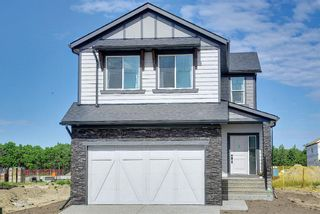 Main Photo: 170 Legacy Glen Way SE in Calgary: Legacy Detached for sale : MLS®# A1123725