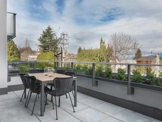 """Photo 24: 202 3639 W 16TH Avenue in Vancouver: Point Grey Condo for sale in """"The Grey"""" (Vancouver West)  : MLS®# R2561367"""
