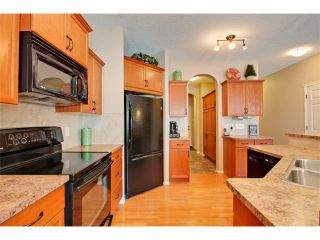 Photo 6: 238 SILVERADO RANGE Place SW in Calgary: Silverado House for sale : MLS®# C4005601
