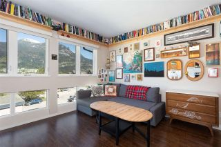 Photo 3: 407 37841 CLEVELAND AVENUE in Squamish: Downtown SQ Condo for sale : MLS®# R2269400