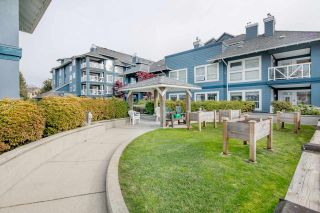 "Photo 19: 118 12931 RAILWAY Avenue in Richmond: Steveston South Condo for sale in ""BRITANNIA"" : MLS®# R2219622"
