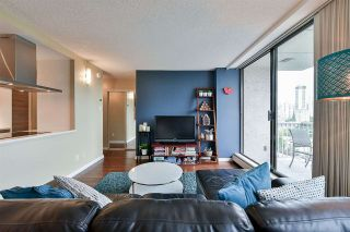 """Photo 11: 1405 1740 COMOX Street in Vancouver: West End VW Condo for sale in """"SANDPIPER"""" (Vancouver West)  : MLS®# R2203716"""
