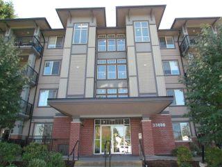 "Photo 1: 309 33898 PINE Street in Abbotsford: Central Abbotsford Condo for sale in ""Gallantree"" : MLS®# R2054144"