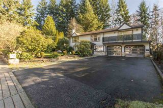 Photo 1: 1724 ARBORLYNN Drive in North Vancouver: Westlynn House for sale : MLS®# R2537605