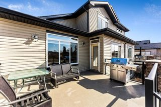 Photo 41: 355 Crystal Green Rise: Okotoks Semi Detached for sale : MLS®# A1091218