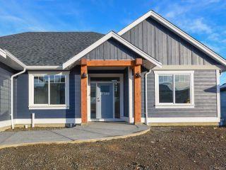 Photo 52: 4142 Chancellor Cres in COURTENAY: CV Courtenay City House for sale (Comox Valley)  : MLS®# 807051