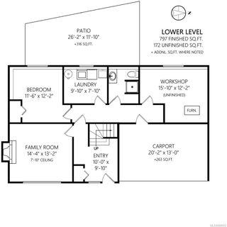 Photo 28: 1070 Baldwin Pl in : SE Lake Hill House for sale (Saanich East)  : MLS®# 869972