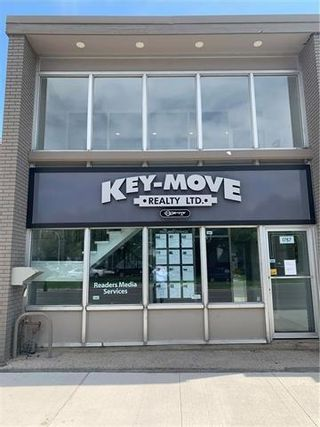 Photo 1: 1767 Main Street in Winnipeg: West Kildonan Industrial / Commercial / Investment for lease (4D)  : MLS®# 202120108