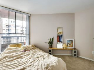 """Photo 18: 616 1333 HORNBY Street in Vancouver: Downtown VW Condo for sale in """"ANCHOR POINT"""" (Vancouver West)  : MLS®# R2620543"""