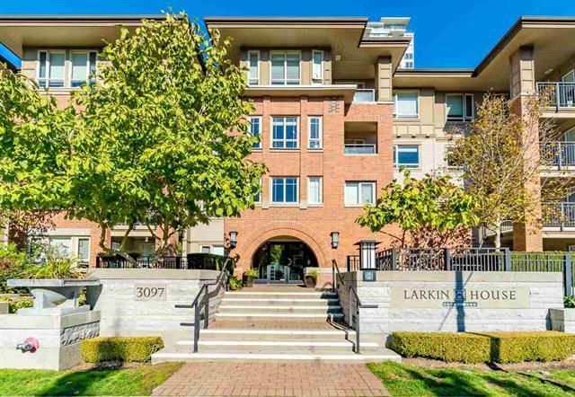 FEATURED LISTING: 315 - 3097 Lincoln Avenue Coquitlam