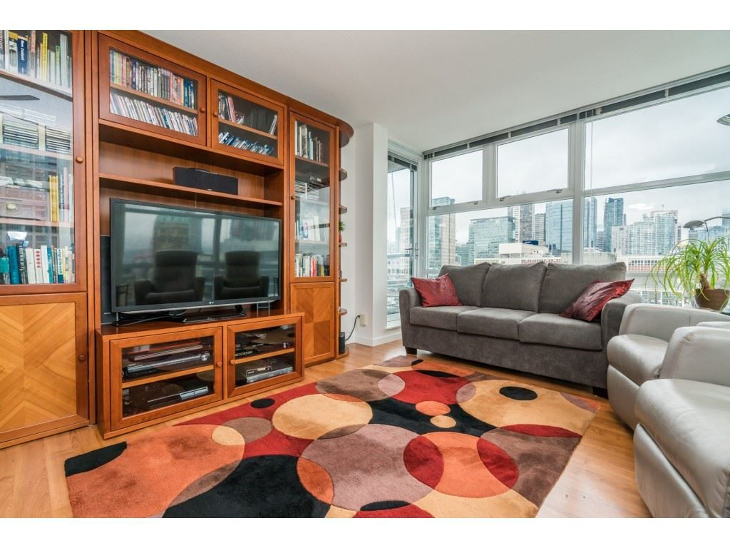 Photo 3: Photos: 1106 - 602 Citadel Parade in Vancouver: Yaletown Condo for sale (Vancouver West)
