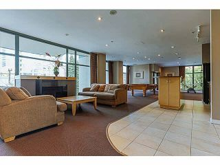Photo 15: 901 1239 W GEORGIA Street in Vancouver: Coal Harbour Condo for sale (Vancouver West)  : MLS®# V1076635