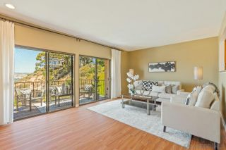 Photo 12: UNIVERSITY HEIGHTS Townhouse for sale : 3 bedrooms : 4490 Caminito Fuente in San Diego