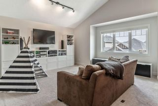 Photo 20: 126 West Grove Rise SW in Calgary: West Springs Detached for sale : MLS®# A1125890