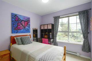 Photo 16: 212 1413 BRUNETTE AVENUE in Coquitlam: Maillardville Townhouse for sale : MLS®# R2465611