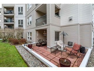 "Photo 27: 105 3172 GLADWIN Road in Abbotsford: Central Abbotsford Condo for sale in ""REGENCY PARK"" : MLS®# R2523237"