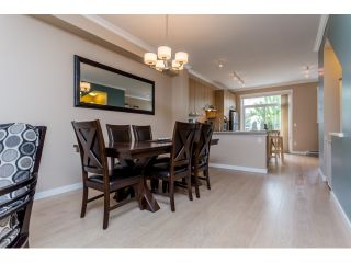 """Photo 8: 57 14838 61 Avenue in Surrey: Sullivan Station Townhouse for sale in """"SEQUOIA"""" : MLS®# R2067661"""