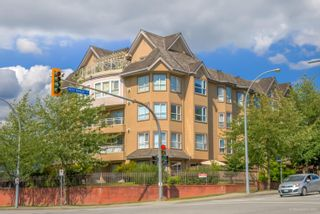 """Photo 16: 105 2285 PITT RIVER Road in Port Coquitlam: Central Pt Coquitlam Condo for sale in """"SHAUGHNESSY MANOR"""" : MLS®# R2594206"""