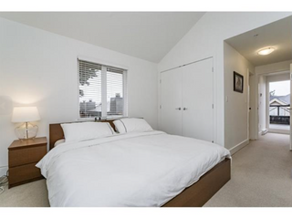 Photo 12: 2957 Laurel Street in Vancouver: Fairview VW Townhouse for sale (Vancouver West)  : MLS®# R2153422