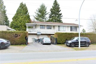 Photo 2: 13131 92 Avenue in Surrey: Queen Mary Park Surrey House for sale : MLS®# R2561258