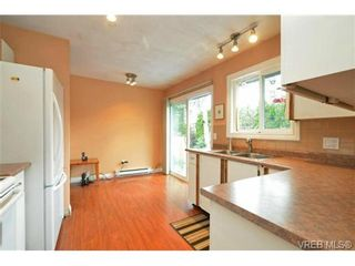 Photo 4: 2526 Toth Pl in VICTORIA: La Mill Hill House for sale (Langford)  : MLS®# 727198