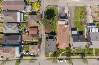 Photo 34: 3011 PARKER Street in Vancouver: Renfrew VE House for sale (Vancouver East)  : MLS®# R2568760