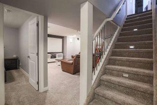 Photo 32: 137 RIDEAU Crescent: Beaumont House for sale : MLS®# E4233940