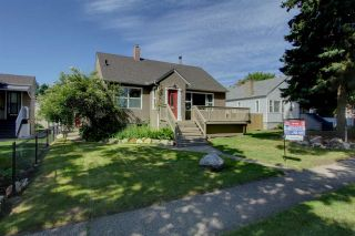 Photo 1: Highlands in Edmonton: Zone 09 House for sale