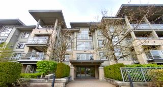 Photo 21: 416 9319 UNIVERSITY Crescent in Burnaby: Simon Fraser Univer. Condo for sale (Burnaby North)  : MLS®# R2575463