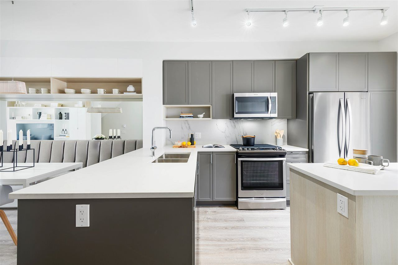 Main Photo: Listing Provided by Canopy by Streetside Developments