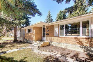 Photo 3: 9623 19 Street SW in Calgary: Palliser Detached for sale : MLS®# A1097991