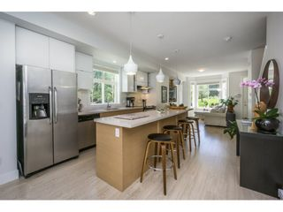 """Photo 8: 1 14433 60 Avenue in Surrey: Sullivan Station Townhouse for sale in """"Brixton"""" : MLS®# R2158472"""