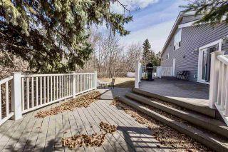 Photo 34: 199 Westridge Road in Edmonton: Zone 22 House for sale : MLS®# E4236437