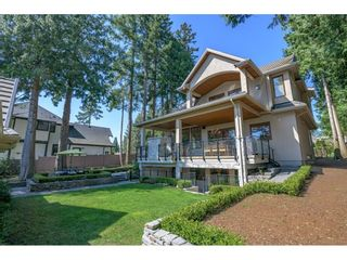 """Photo 35: 1648 134B Street in Surrey: Crescent Bch Ocean Pk. House for sale in """"Amble Greene & Chantrell Area"""" (South Surrey White Rock)  : MLS®# R2615913"""