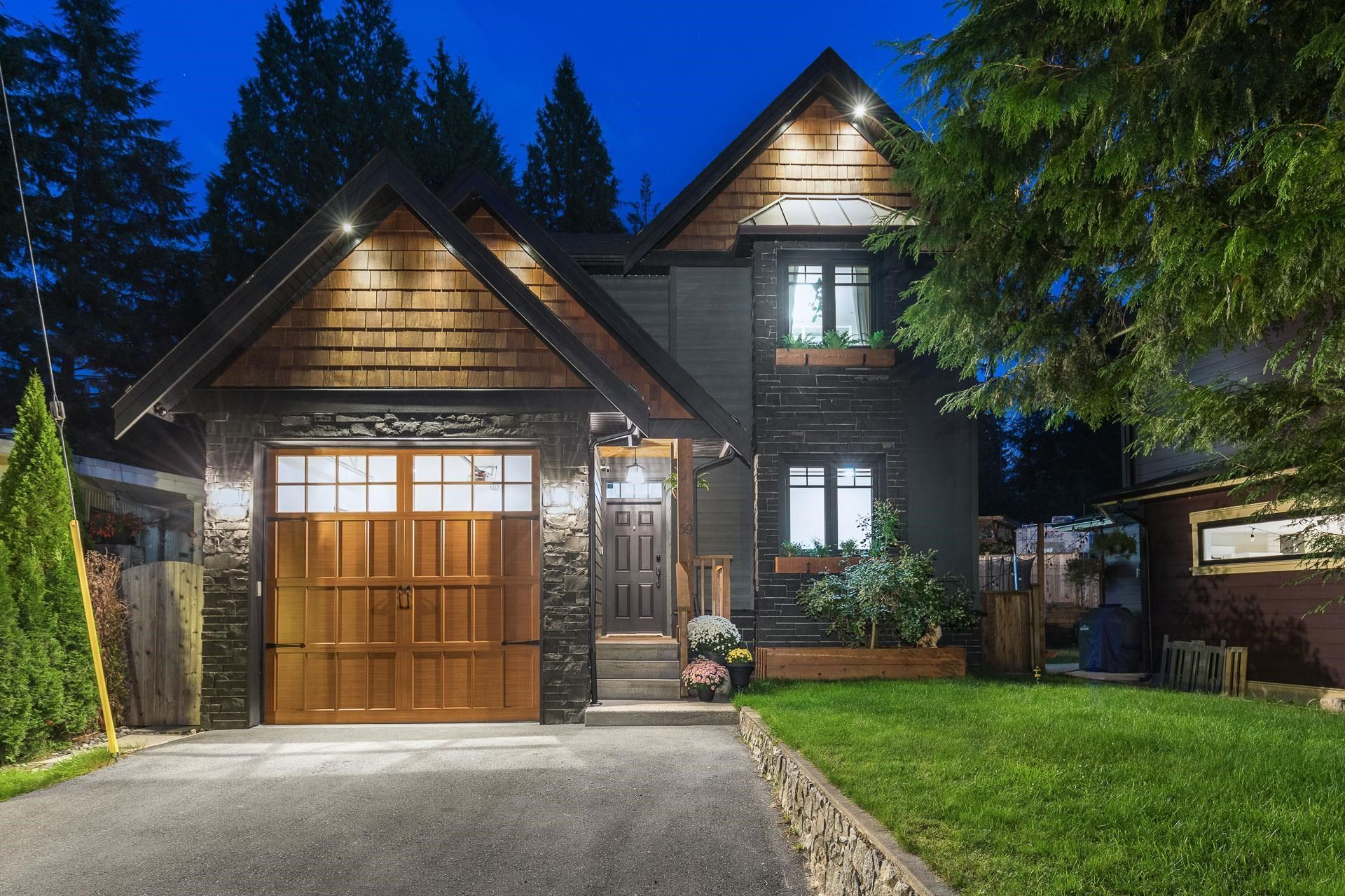 Main Photo: 59 3295 SUNNYSIDE Road: Anmore House for sale (Port Moody)  : MLS®# R2615366