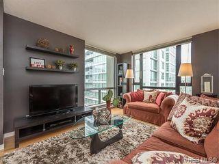 Photo 2: 710 751 Fairfield Rd in VICTORIA: Vi Downtown Condo for sale (Victoria)  : MLS®# 744857