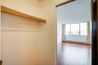 """Photo 22: 1502 2060 BELLWOOD Avenue in Burnaby: Brentwood Park Condo for sale in """"Vantage Point"""" (Burnaby North)  : MLS®# R2559531"""