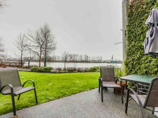 Photo 10: 3 2138 E KENT AVENUE SOUTH in Vancouver: Fraserview VE Townhouse for sale (Vancouver East)  : MLS®# R2031145