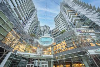 """Photo 23: 1858 38 SMITHE Street in Vancouver: Downtown VW Condo for sale in """"One Pacific"""" (Vancouver West)  : MLS®# R2525431"""