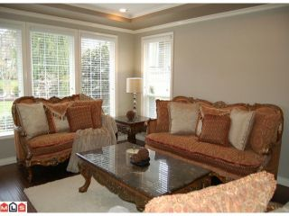 Photo 3: 13369 23RD Avenue in Surrey: Elgin Chantrell House for sale (South Surrey White Rock)  : MLS®# F1106687