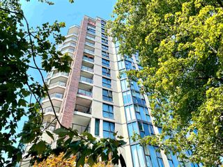 """Photo 1: 1703 1010 BURNABY Street in Vancouver: West End VW Condo for sale in """"The Ellington"""" (Vancouver West)  : MLS®# R2602779"""