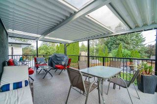 Photo 7: 1113 WALLACE Court in Coquitlam: Ranch Park House for sale : MLS®# R2403243
