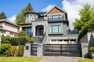 Main Photo: 3065 W 49TH Avenue in Vancouver: Southlands House for sale (Vancouver West)  : MLS®# R2588593