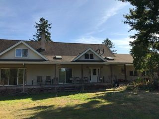 Photo 2: 136 232 Street in Langley: Campbell Valley House for sale : MLS®# R2222115