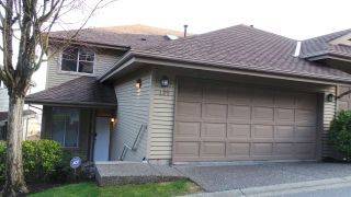 Photo 2: 135 2979 PANORAMA DRIVE in Coquitlam: Westwood Plateau Townhouse for sale : MLS®# R2253180