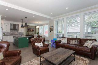 Photo 4: 19586 116B AVENUE in Pitt Meadows: Home for sale : MLS®# R2265715