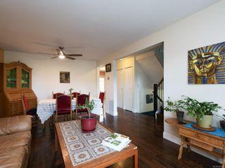 Photo 3: 5 3993 Columbine Way in : SW Tillicum Row/Townhouse for sale (Saanich West)  : MLS®# 856247